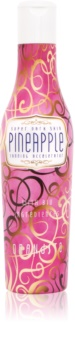 Oranjito Max. Effect Pineapple szolárium tej biokomponensekkel és barnulás gyorsítóval