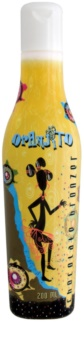 Oranjito Level 1 Chocolate Bronzer Tanning Bed Sunscreen Lotion