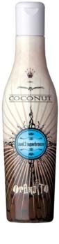 Oranjito Level 3 Coconut lait bronzant solarium