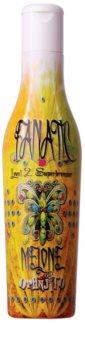 Oranjito Level 2 Fanatic Melone mleczko do opalania w solarium