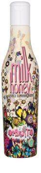 Oranjito Level 2 Milk & Honey Bräunungsmilch für Solariumaufenthalte