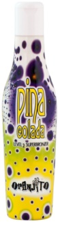 Oranjito Level 2 Pina Colada barnulókrém szoláriumozáshoz