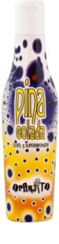 Oranjito Level 3 Pina Colada latte abbronzante per solarium