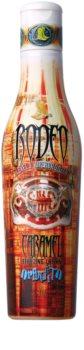 Oranjito Level 3 Rodeo Caramel lait bronzant solarium