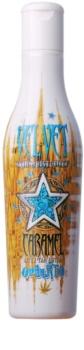 Oranjito After Tan Velvet Caramel lait hydratant après-soleil