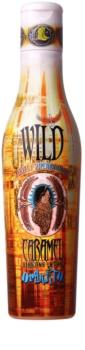 Oranjito Level 2 Wild Caramel barnulókrém szoláriumozáshoz