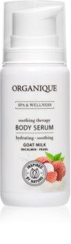 Organique Soothing Therapy zklidňující sérum na obličej a tělo