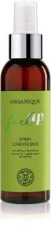 Organique Feel Up uhlazující bezoplachový kondicionér pro normální až mastné vlasy