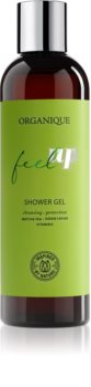 Organique Feel Up energizující sprchový gel