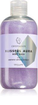 Oriflame Crystologie Blissful Aura gel za tuširanje