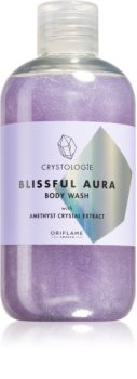 Oriflame Crystologie Blissful Aura sprchový gel