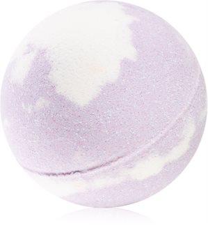 Oriflame Crystologie Blissful Aura пенлива топка за вана