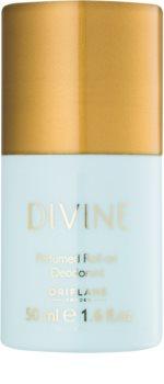 Oriflame Divine déodorant roll-on pour femme