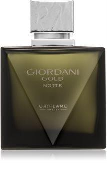 Oriflame Giordani Gold Notte toaletná voda pre mužov