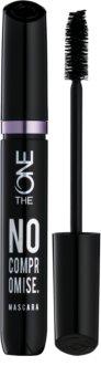 Oriflame The One No Compromise mascara per ciglia lunghie e piene