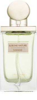 Oriflame Sublime Nature Tuberose perfumy dla kobiet 50 ml