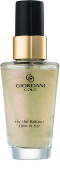 Oriflame Giordani Gold rozjasňující podkladová báze