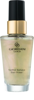 Oriflame Giordani Gold rozświetlająca baza pod makijaż