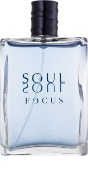 Oriflame Soul Focus Eau de Toilette Miehille