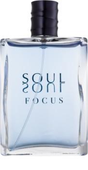 Oriflame Soul Focus Eau de Toilette per uomo