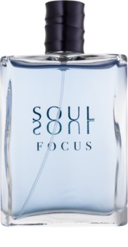 Oriflame Soul Focus Eau de Toilette voor Mannen