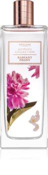 Oriflame Women´s Collection Radiant Peony Eau de Toilette für Damen