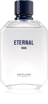 Oriflame Eternal туалетна вода для чоловіків