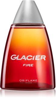 Oriflame Glacier Fire Eau de Toilette pentru bărbați