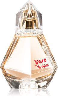 Oriflame Dare to Shine Eau de Toilette για γυναίκες