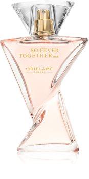 Oriflame So Fever Together Eau de Parfum für Damen