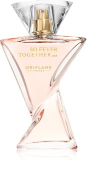 Oriflame So Fever Together парфюмна вода за жени