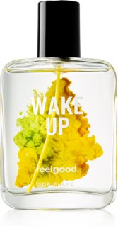 Oriflame Wake Up Feel Good Eau de Toilette voor Vrouwen