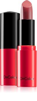 Oriflame OnColour rouge à lèvres crémeux
