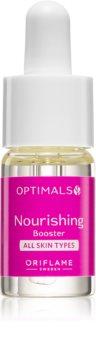 Oriflame Optimals Återvitaliserande hudkoncentrat  för torr hud