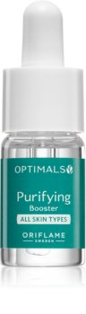 Oriflame Optimals Anti - Aging Concentrate For Perfect Skin Cleansing
