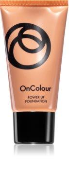 Oriflame OnColour hydratační make-up