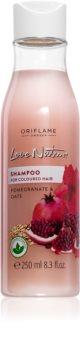 Oriflame Love Nature shampoo protettivo colore