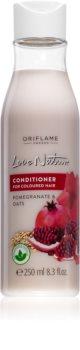 Oriflame Love Nature feuchtigkeitsspendender Conditioner zum Schutz der Farbe