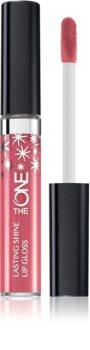 Oriflame The One brillant à lèvres longue tenue