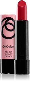 Oriflame On Colour тонуючий бальзам для губ