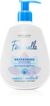 Oriflame Feminelle gél az intim higiéniára