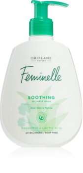 Oriflame Feminelle гел за интимна хигиена с успокояващ ефект