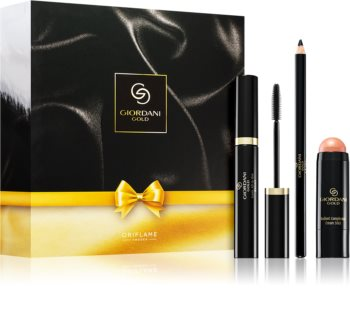Oriflame Giordani Gold kit di cosmetici (da donna)