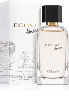 Oriflame Eclat Amour Eau de Toilette Til kvinder