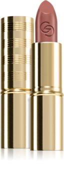 Oriflame Giordani Gold Iconic Matte дълготрайно червило с матиращ ефект