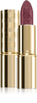 Oriflame Giordani Gold Iconic Matte hosszan tartó rúzs matt hatással