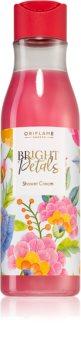 Oriflame Bright Petals tusfürdő gél