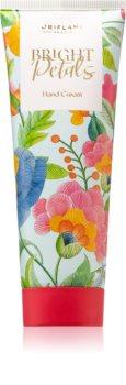Oriflame Bright Petals hydratační krém na ruce