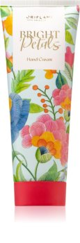 Oriflame Bright Petals Moisturising Hand Cream