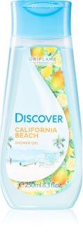 Oriflame Discover California Beach sprchový gel